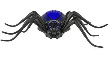 Робот 1 TOY Т16715 RoboLife Робо-паук, черно-синий