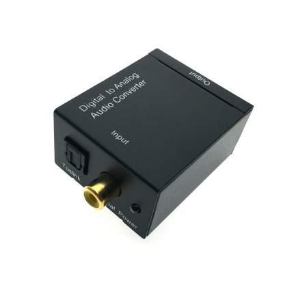 Цифро-аналоговый преобразователь Espada EDH-TR/R