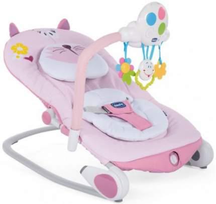 Кресло Chicco Balloon Miss Pink