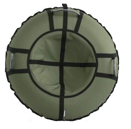 Тюбинг Hubster во5416-4 Хайп Хаки, 110 см