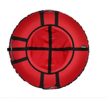 Тюбинг Hubster во5208-7 Хайп красный, 100 см