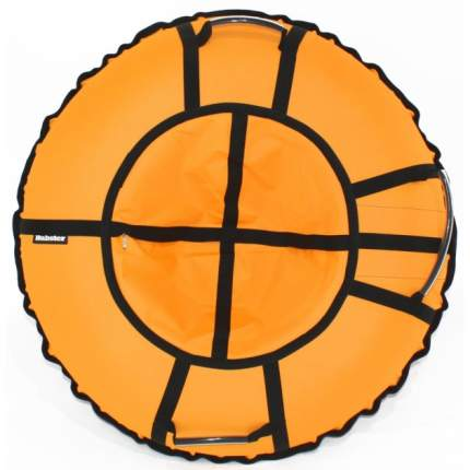 Тюбинг Hubster во4467-8 Хайп оранжевый, 100 см