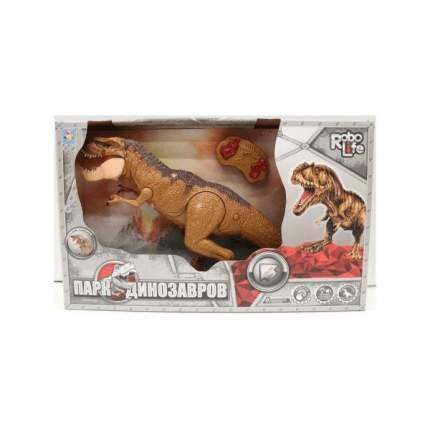 Динозавр на ИК-управлении 1 TOY Т16708