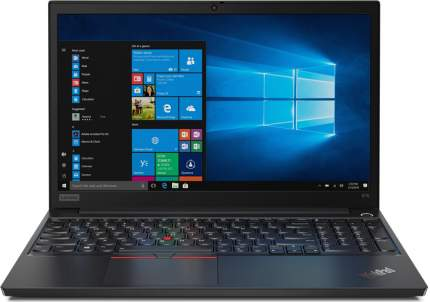 Ноутбук Lenovo ThinkPad E15 (20RD0011RT)