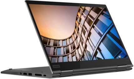 Ноутбук-трансформер Lenovo ThinkPad X1 Yoga (Gen 4) (20QF00B5RT)