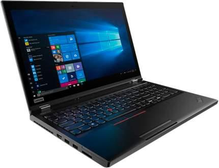 Ноутбук Lenovo ThinkPad P53 (20QN0031RT)