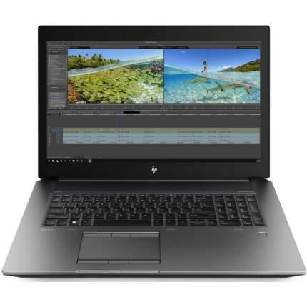 Ноутбук HP ZBook 17 G6 (6TR81EA#ACB)