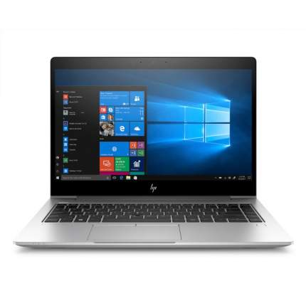 Ноутбук HP EliteBook 840 G6 (6XE54EA#ACB)