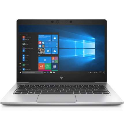 Ноутбук HP EliteBook 830 G6 (7KP09EA#ACB)