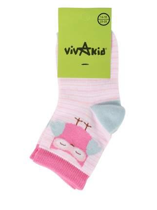 Носки для девочек VivaKid р.20-22