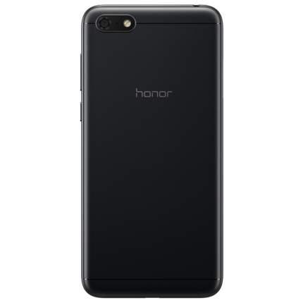 Смартфон Honor 7A 2/16Gb Black (DUA-L22)