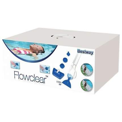 Ручной вакуумный пылесос для бассейна BestWay 58212 BW
