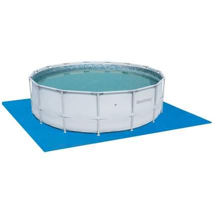 Подстилка для бассейнов Bestway 58003 BW 488х488 см