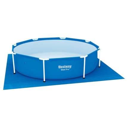 Подстилка для бассейнов BestWay 58000 BW 274х274 см