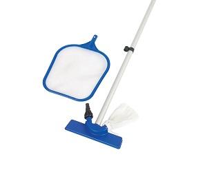 Набор для чистки бассейна Bestway 58098 BW