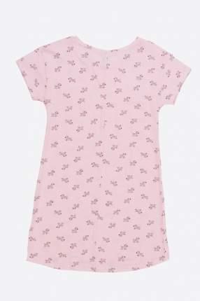 Сорочка для девочек Crockid, цв. розовый р.134