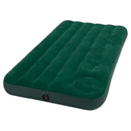 Надувная кровать Intex Downy Bed 66927