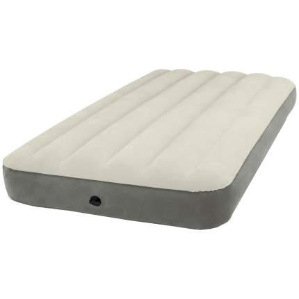 Надувная кровать Intex Делюкс 64707