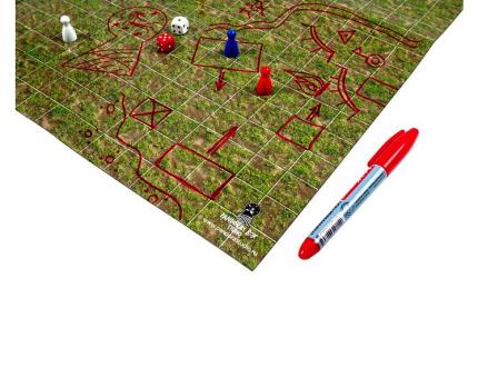 Настольная игра «Создай своё приключение» Правильные игры