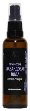 Гидролат Мастерская Олеси Мустаевой Лавандовый органический 45 мл