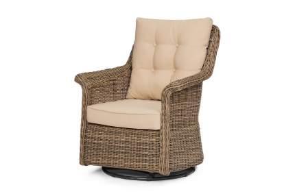 Кресло для дачи Montreal 83х76х95 см