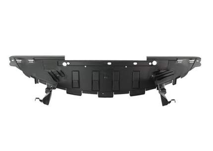 Защитная панель CHEVROLET CRUZE переднего бампера (рестайлинг)