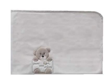 KIDBOO Плед Honey Bear Linen (флисовый) 00-0012647