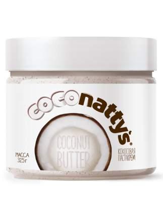 Кокосовая паста Nattys Coconattys 325 г