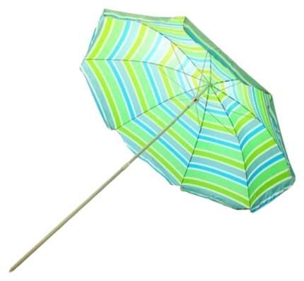Зонт пляжный Gratwest Т66021 диаметр 180 см