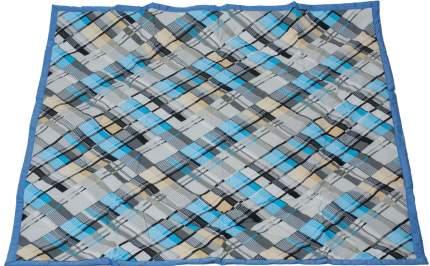 Rоврик-сумка Чудо Чадо Переносной голубой