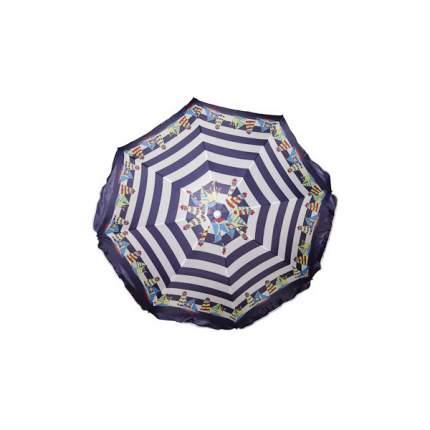 Зонт пляжный Gratwest Design 8 Т45848 160 см