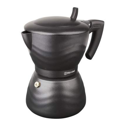 Кофеварка гейзерная Rondell Walzer RDA-432 Black