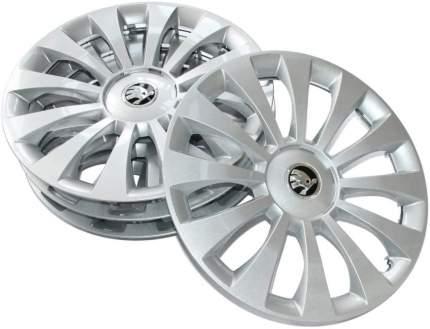 Колесные колпаки 15 costa VAG  5JA071455A