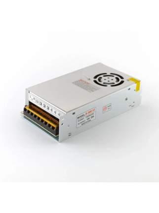 Блок питания S-300W, 12 В, 25 А, 300 Вт, IP22