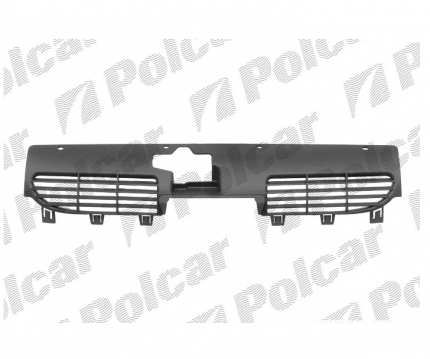 Декоративная решетка радиатора автомобиля POLCAR 5723051r