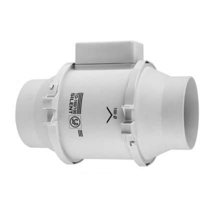 Канальный вентилятор Soler & Palau Silent TD-160/100 N (белый) 03-0101-203