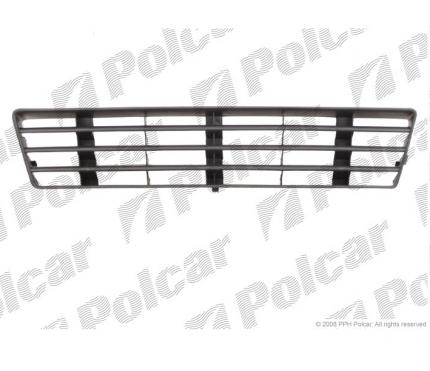 Декоративная решетка радиатора автомобиля POLCAR 132727