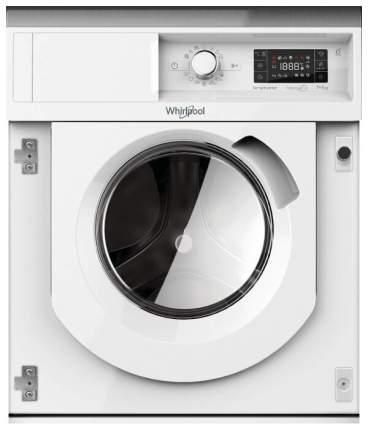 Встраиваемая стиральная машина с сушкой Whirlpool WDWG 751482 EU