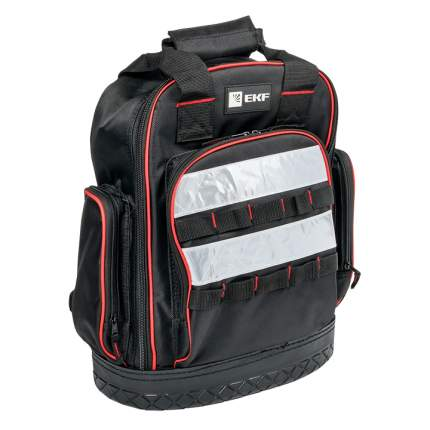 Рюкзак монтажника универсальный с резиновым дном  С-07 EKF Master