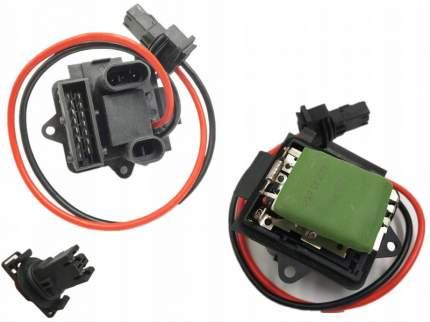 Вентиляторы охлаждения двигателя POLCAR 6007kst5