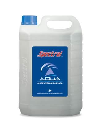 Дистиллированная вода SPECTROL Аква 5л