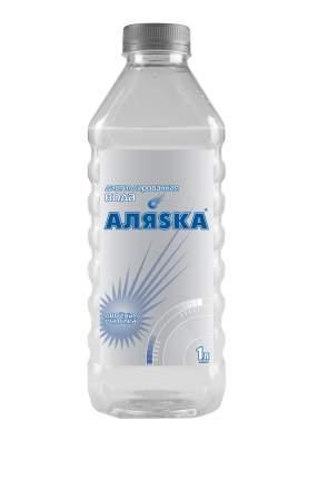 Дистиллированная вода Аляска 1л ПЭТ
