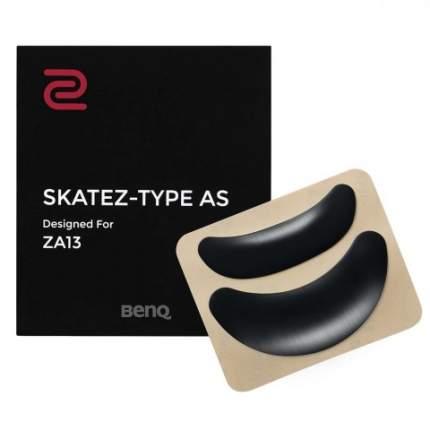 Накладки для мыши Zowie BenQ Skatez-Type AS (5J.N0841.001)