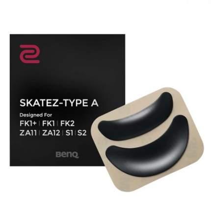 Накладки для мыши Zowie BenQ Skatez-Type A для FK-series/ZA11/ZA12