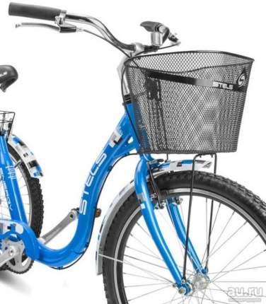 """Велосипед Stels Energy IV 24' V020 2017 15.5"""" синий"""