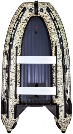 Лодка SMarine AIR MAX-330 (зеленый камуфляж)