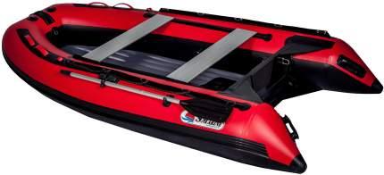 Лодка SMarine AIR MAX-360 (красная)