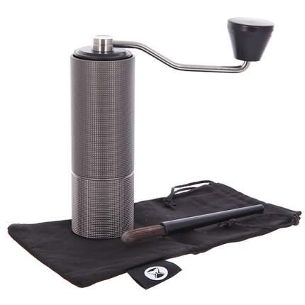 Кофемолка ручная Timemore Chestnut C2, чёрная