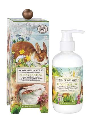 Лосьон Michel Design Works Bunny Hollow Hand and Body 236 мл