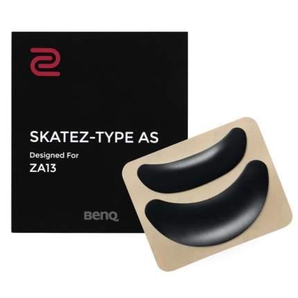 Тефлоновые накладки BENQ Zowie для мышей Skatez-Type AS
